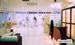 YAYOI〜BRAINS Head Office(ヤヨイブレインズ)